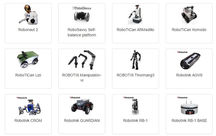 ROBOT OPERATING SYSTEM — MATLAB Number ONE