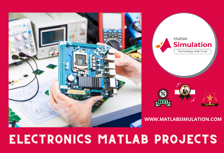 Electronics Matlab Projects for EEE Student