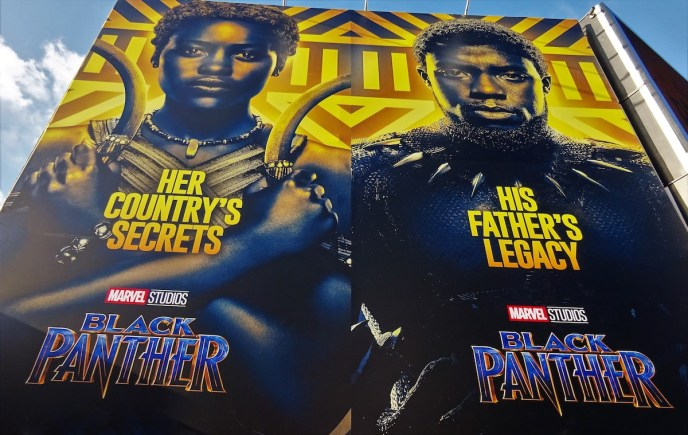 Black Panther's vibranium real-life counterpart