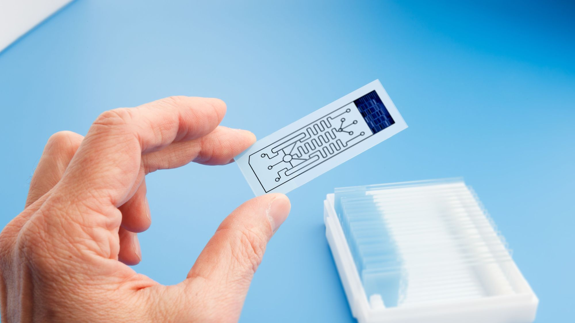 3 Reasons Why Microfluidics is the Future of Medical Diagnostics