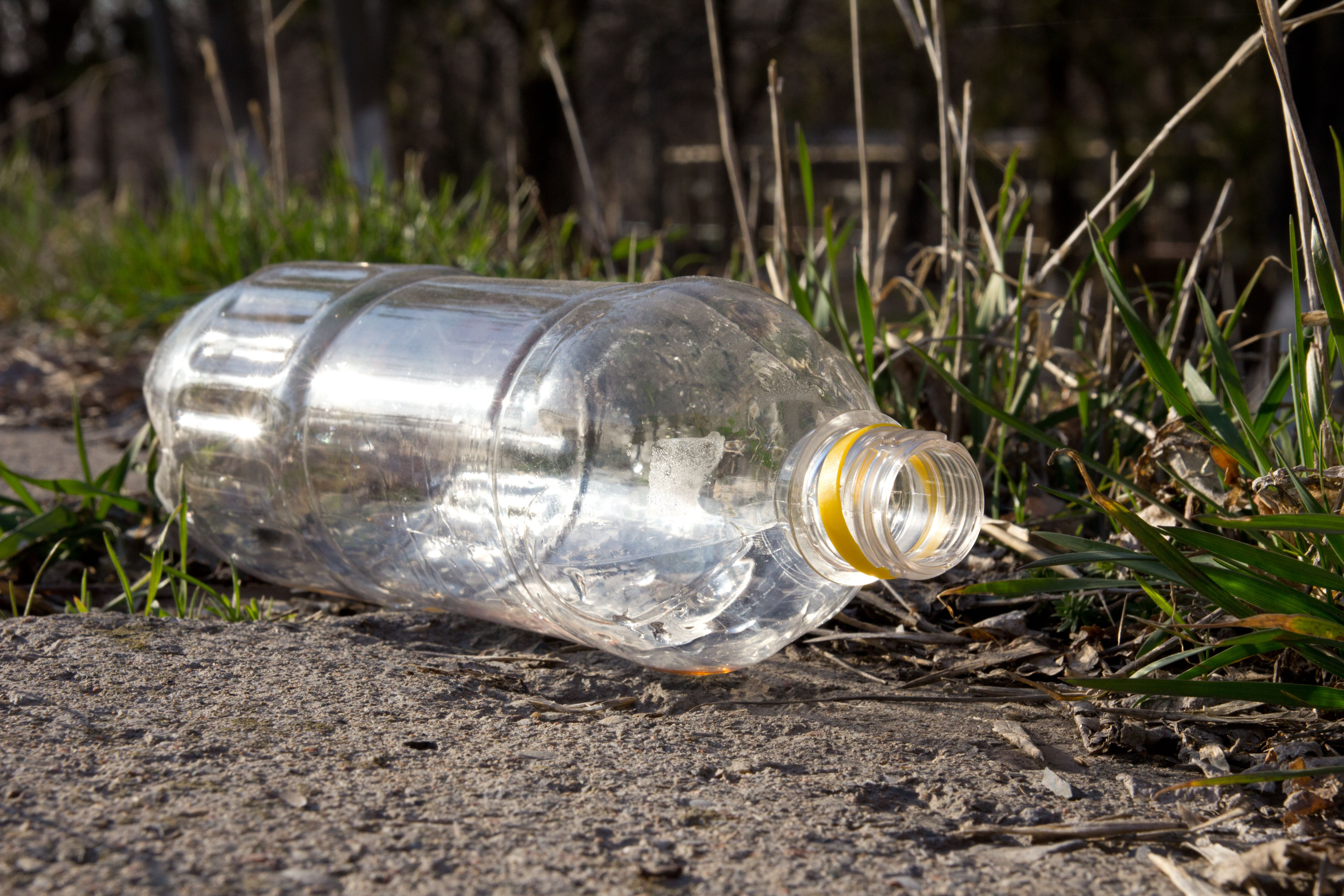 Different kinds of plastic can degrade at different times, but the average time for a plastic bottle to completely degrade is at least 450 years. It can even take some bottles 1000 years to biodegrade