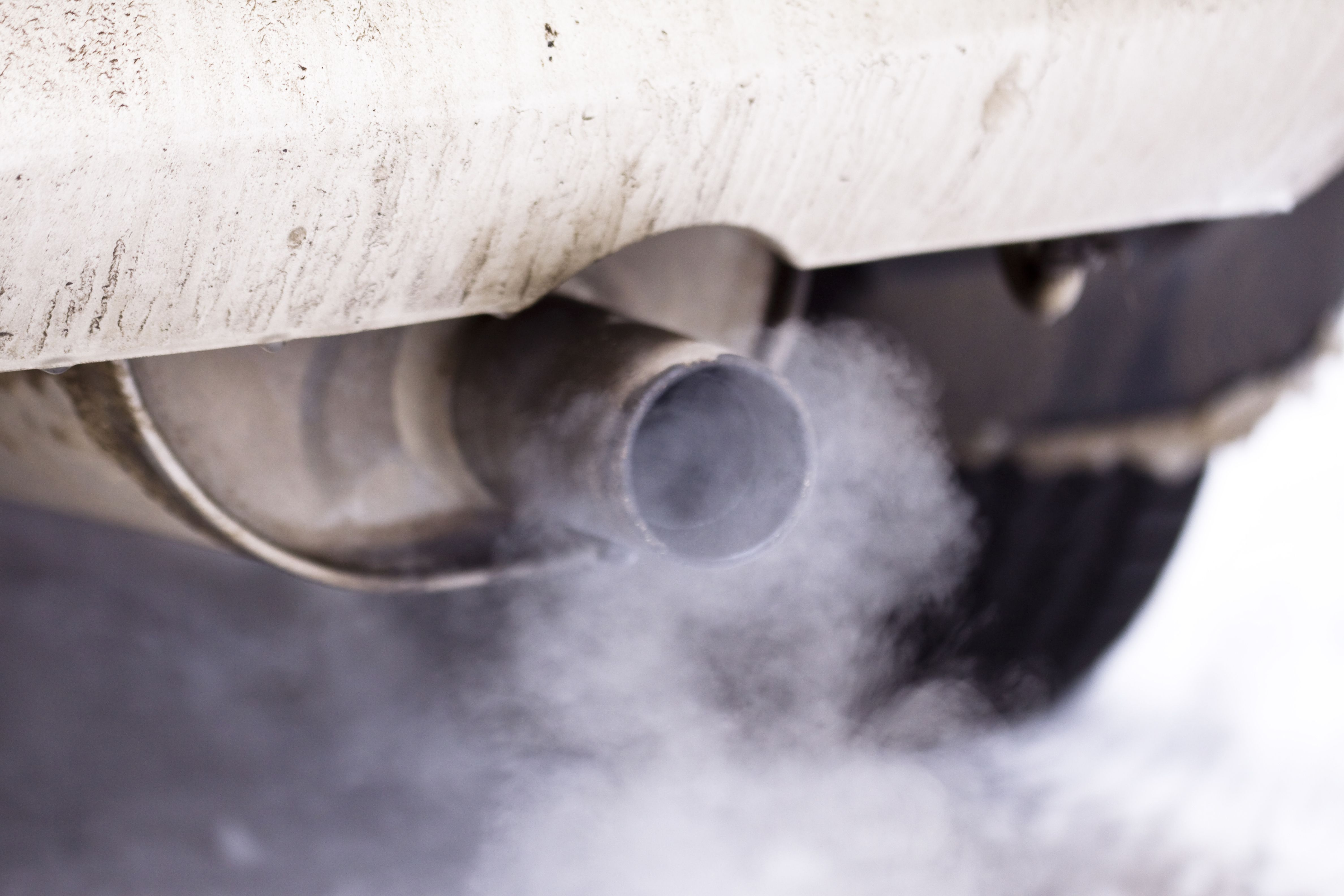Vehicles produce greenhouse gas emissions during their entire life cycle.