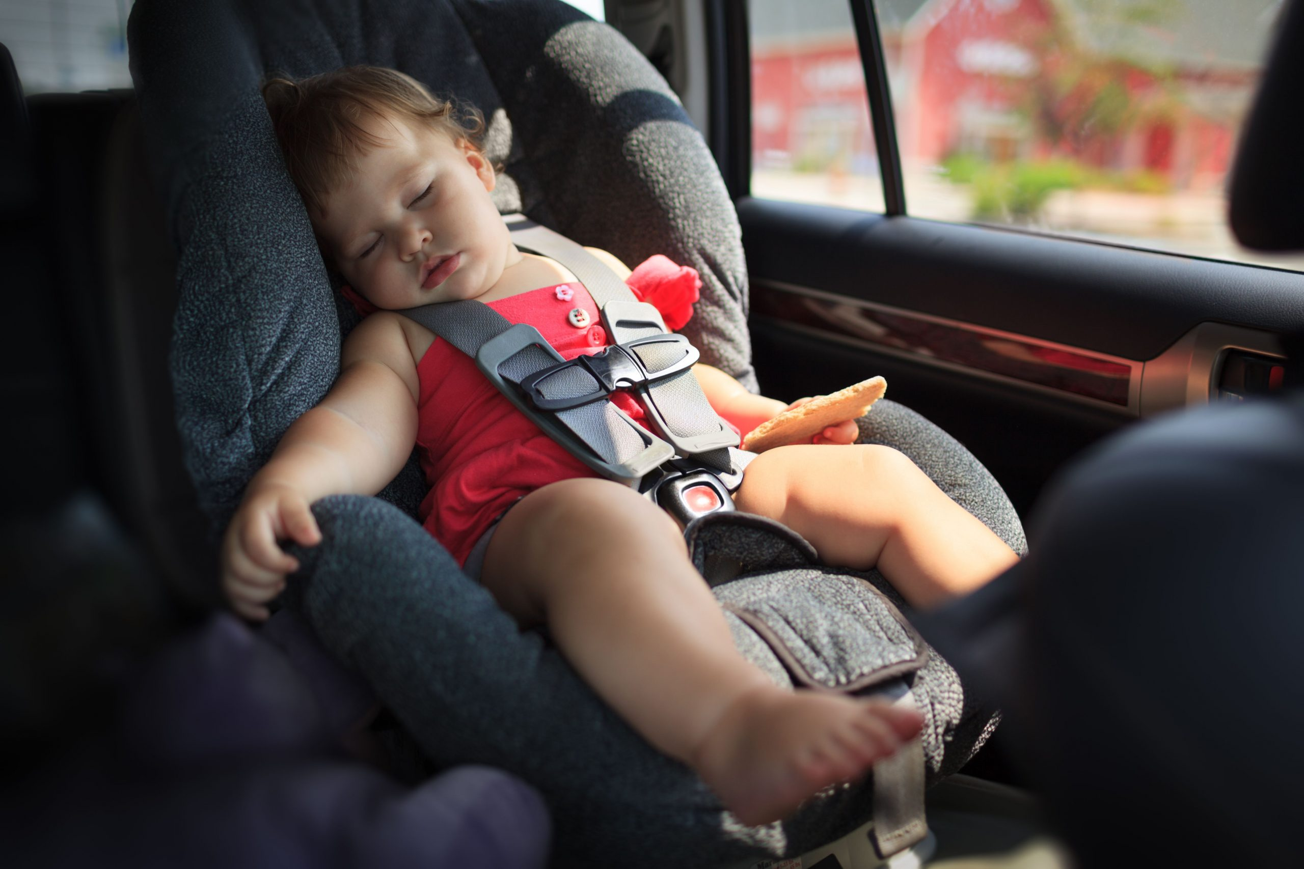 The Biggest Design Trends for the Automotive Industry 2020 - passenger comfort
