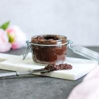 Hjemmelaget sjokoladepålegg