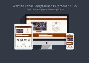 Jasa Desain Website di Jogja 2019