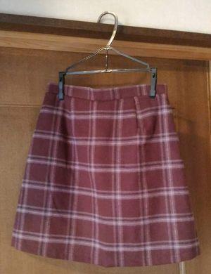 ダズリン(dazzlin)福袋2019中身ネタバレのスカート