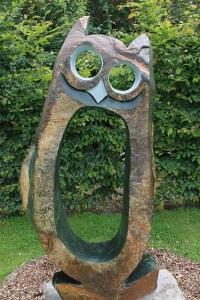 King Of Night Matombo Sculpture