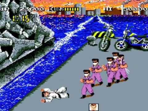 【話題】ファミコン版も大好評!『熱血硬派くにおくん』はアクションゲーム界の革命児だった