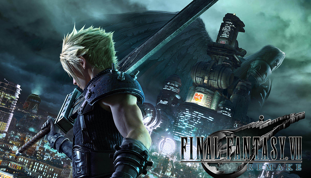 【FF7R】FINAL FANTASY VII REMAKE part320【リメイク】
