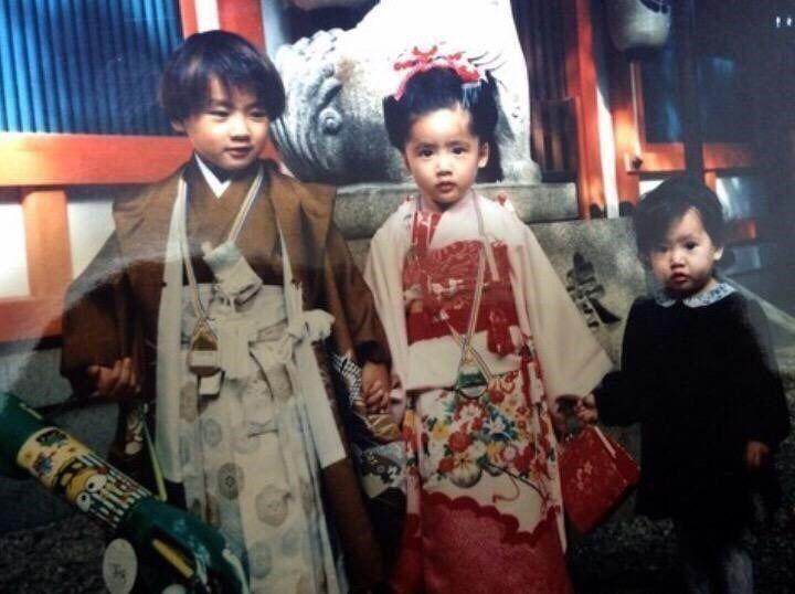 藤井流星と有名な姉妹との仲は?家族構成や共演したときの写真まとめ