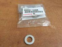 Прокладка пробки піддону АКПП 90430-12008 - Venza 3.5 (2GRFE) 08-13