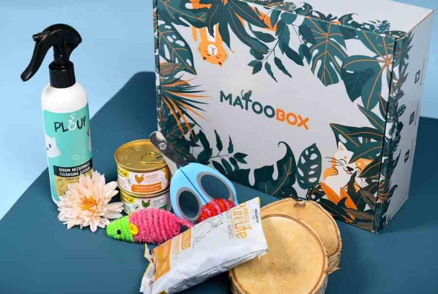 Matoobox