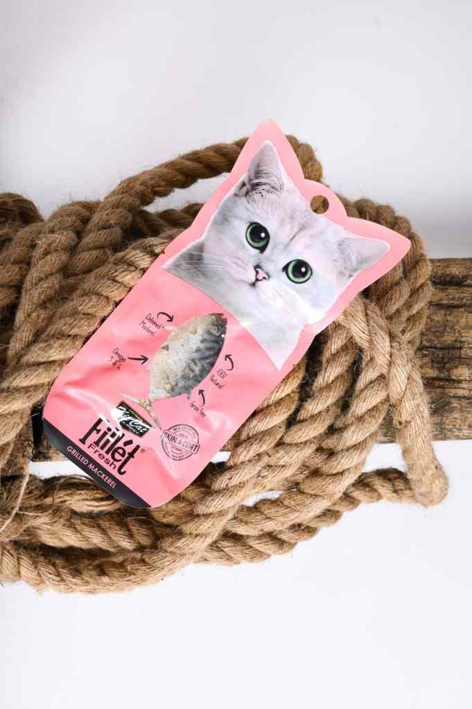 poisson-chats