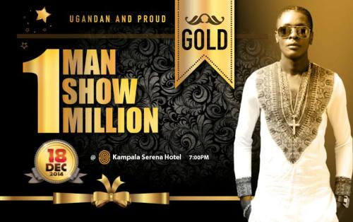 The gold ticket that costs Shs500,000