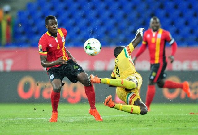 Cranes defender Murshid Juuko to be Micho's first signing at ...
