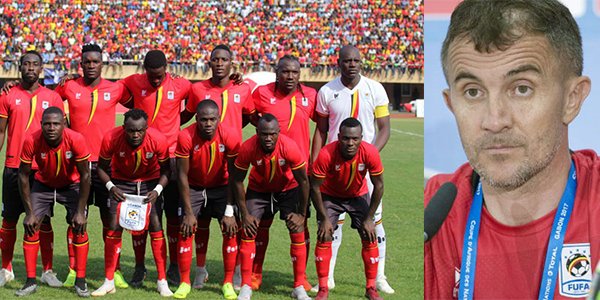 Micho confident Uganda Cranes has the qualities to make it out of tough  group at AFCON 2019 - Matooke Republic