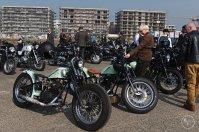 Gentleman's Ride Köln 2017