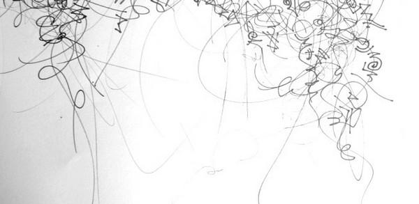 graffiti doodle
