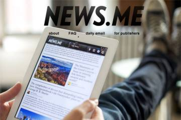 Cервис сокращений ссылок bit.ly запустил свой сервис социальных новостей