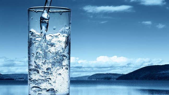Вода должна быть в приоритете