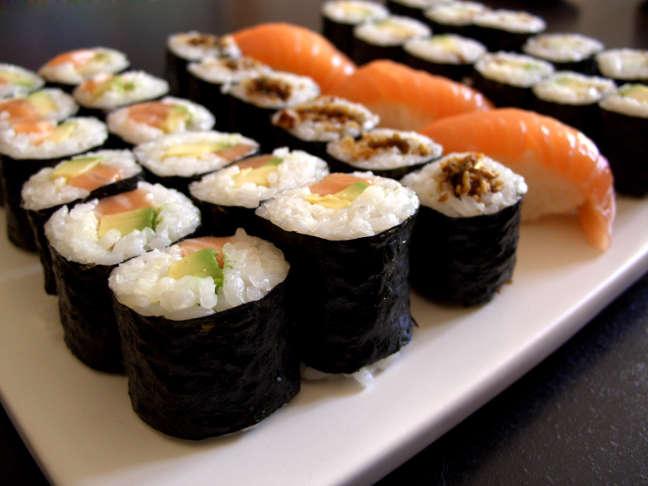 Сокращайте потребление пищи богатой насыщенными жирами
