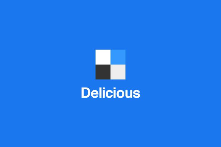 Delicious.com выкуплен основателями YouTube