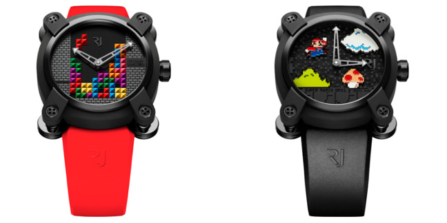 Тетрис (Tetris), Супербратья Марио (Super Mario Bros)