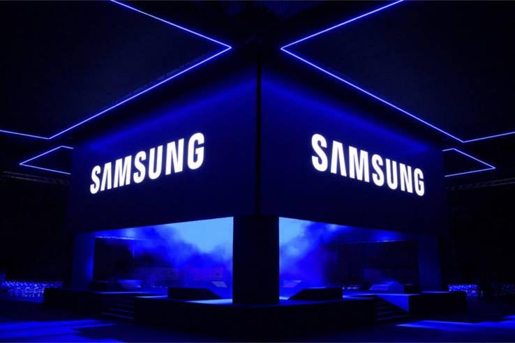 Появились характеристики Samsung Galaxy S8+