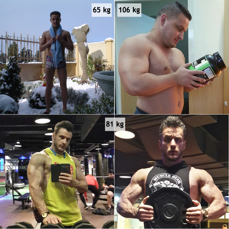 Roman Matovsky transformation