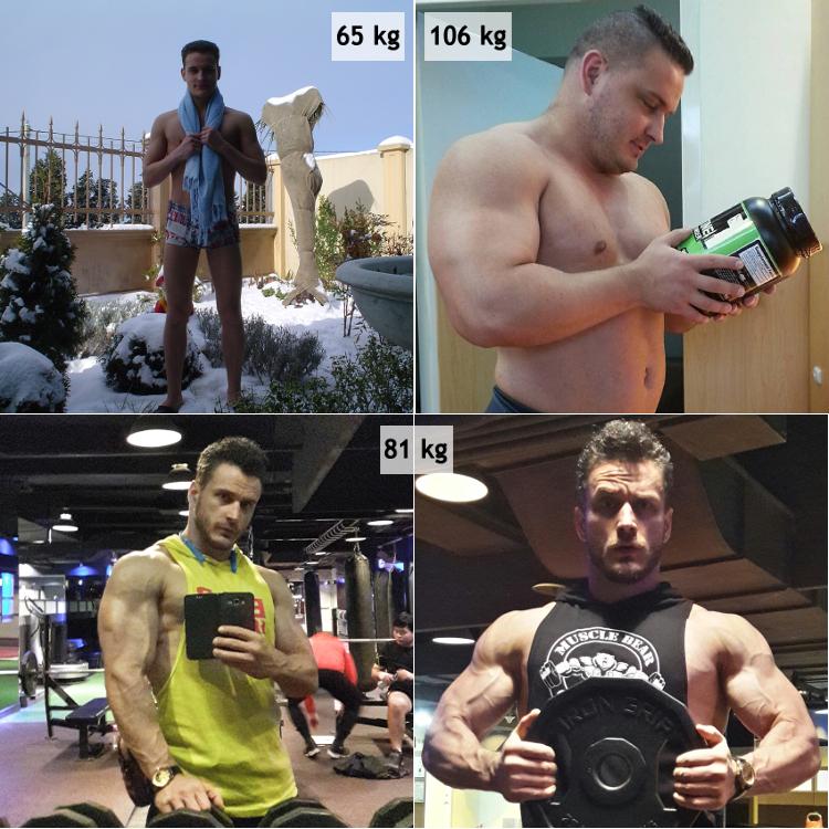Roman Matovsky transformation