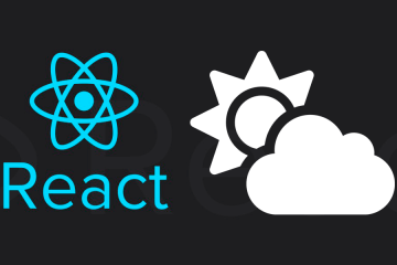 React Weather