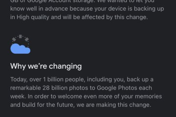 Pay for Google Photo
