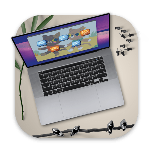 DJ Meow is available on Mac