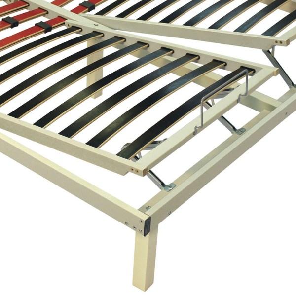Дървена рамка Стандарт с крака - опция К