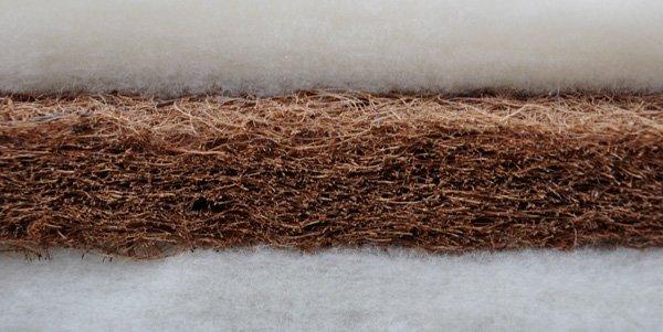 Novetex matracok kókuszból