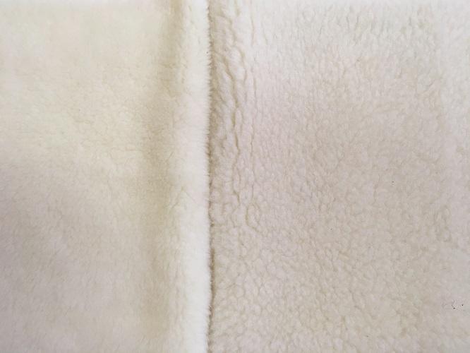 Superwash merinó gyapjú takaró