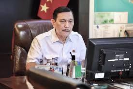 LBP: Seluruh Bali Wilayah Zona Hijau 2021