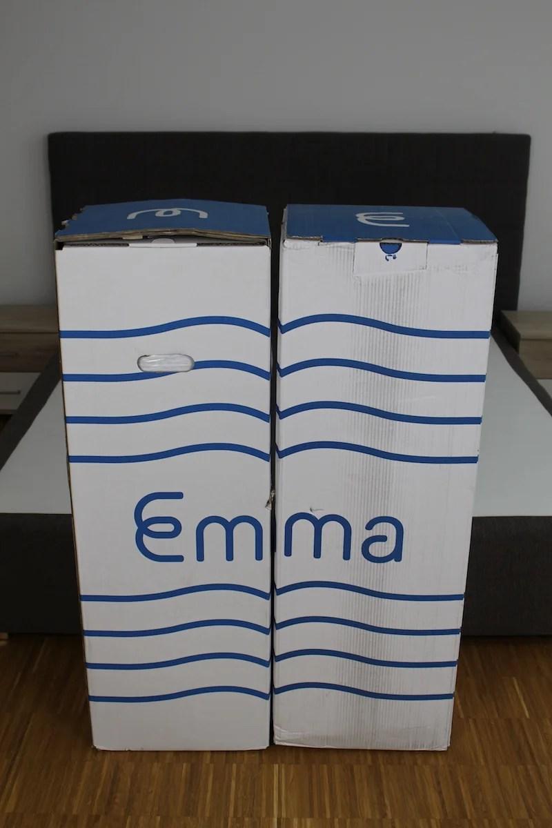 "Emma Matratze ""Original"" Test & Erfahrungen - Matratzen.Info"
