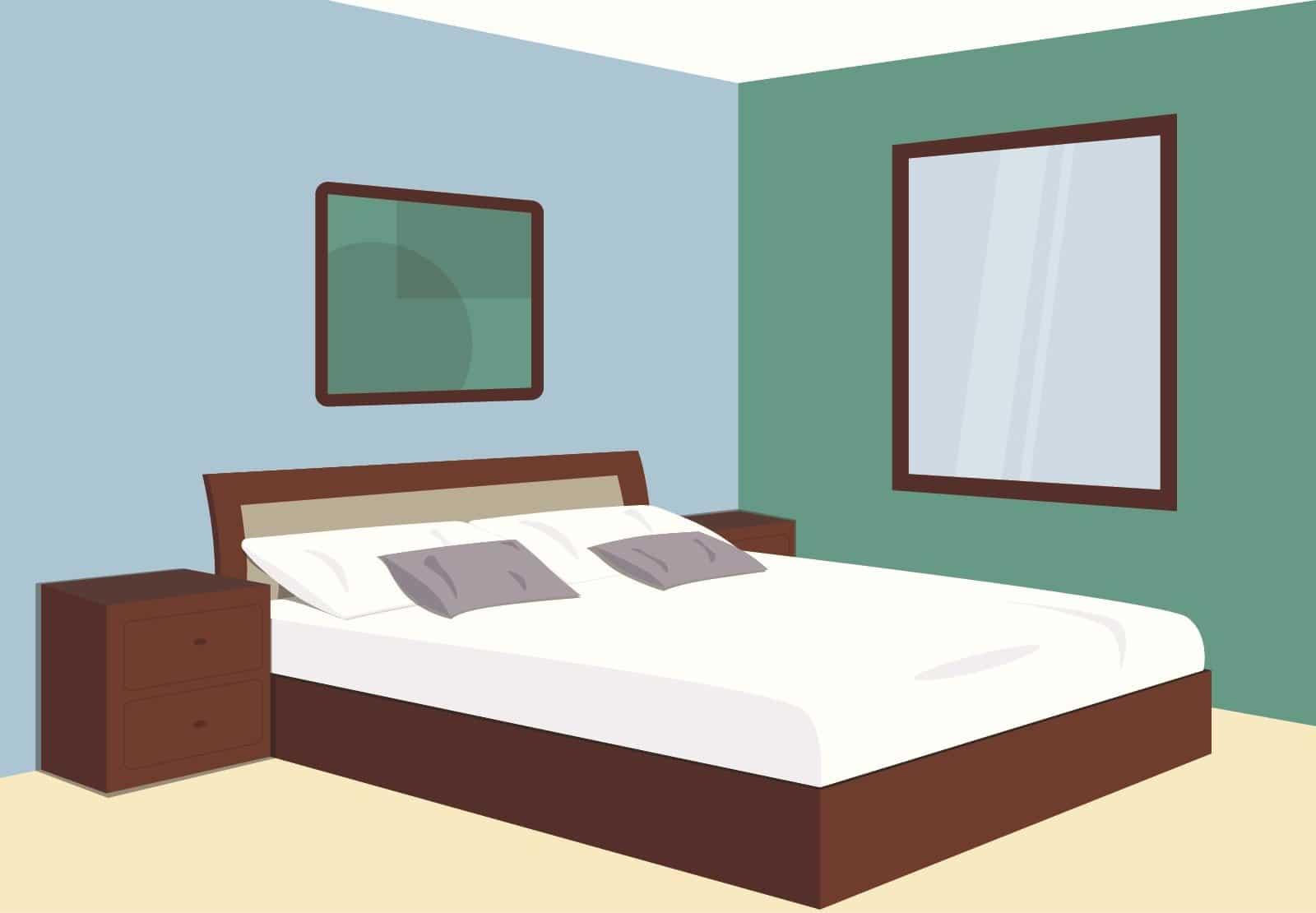 Farben Fur Schlafzimmer Schlafzimmer Farben Keimfarben
