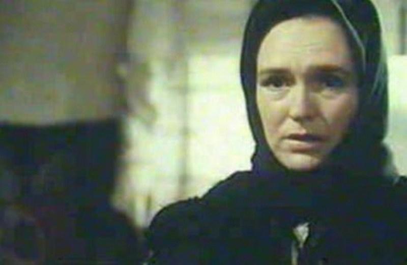 Margarita Lozano, în rolul Vitoriei Lipan (1969)