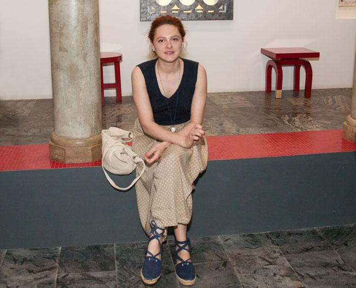 Ana Bănică, la discuţia cu Matricea Românească