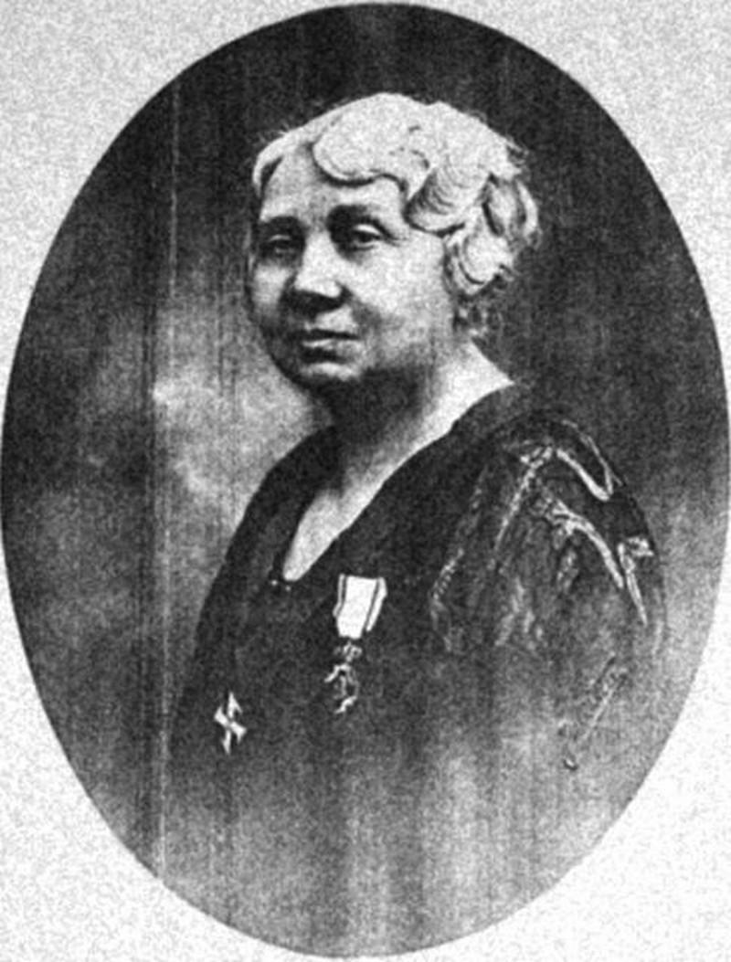 Maria Băiulescu (1860-1941)
