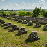 cetatea Adamclisi romani daci Dobrogea (5)