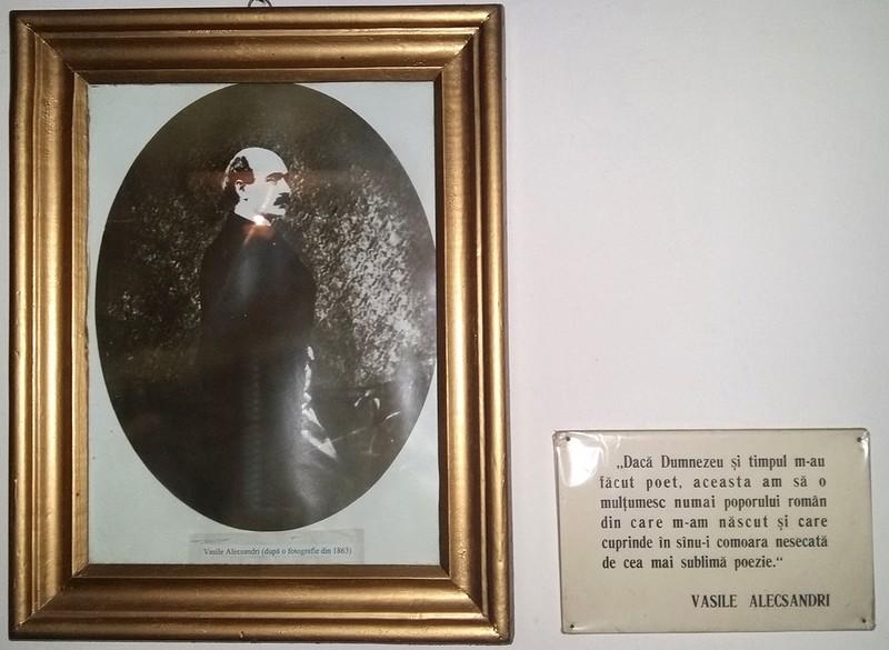 rusine nationala mormant Alecsandri Mircesti interior (17)