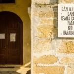 Geamia din Babadag Dobrogea reportaj Matricea Romaneasca interior (7)