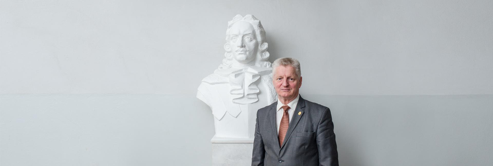 Ion Guceac vicepreşedinte Academia de Ştiinţe a Moldovei Basarabia limba română slider