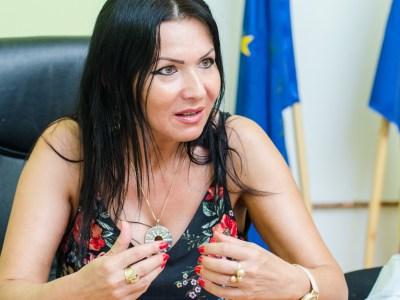 Oradea profesorul Carmen Bodiu preşedinte Casa Corpului Didactic a judeţului Bihor mentalitate români slider