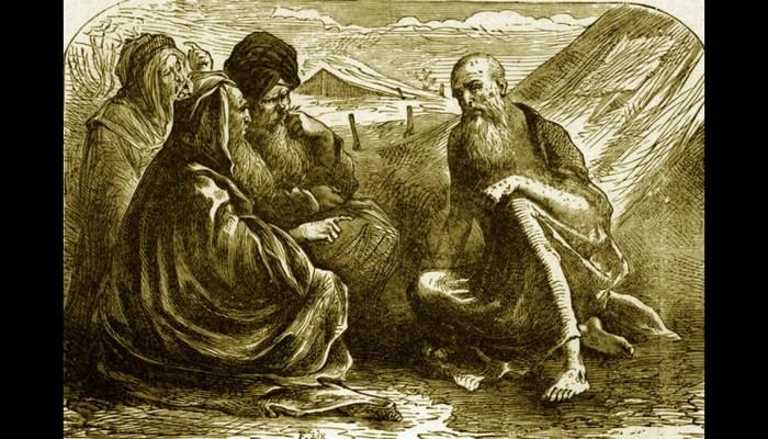 reflecţii despre Iov ratare împlinire Dumnezeu simplitate slider
