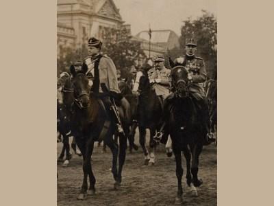 Generalul Berthelot Taica Burtălău şi misiunea franceză victorie contra duşman în drumul spre Marea Unire slider