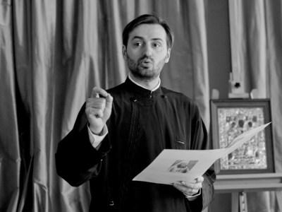 părintele Marcel Stavără omilie despre incinerare şi mântuire cu 4 lei slider